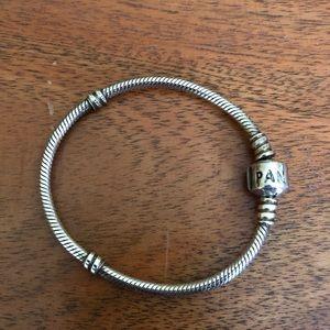 Pandora Jewelry - Original Pandora Snake Chain Bracelet